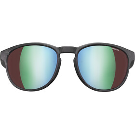 Julbo Elevate Reactive All Around Gafas de Sol, grey/black/multilayer green
